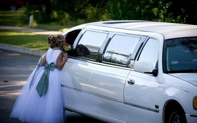 Chicago wedding limos